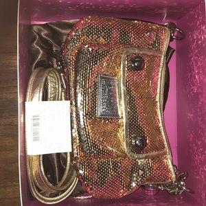 100% Original Coach Handbag Pop Seq Groovy Edition